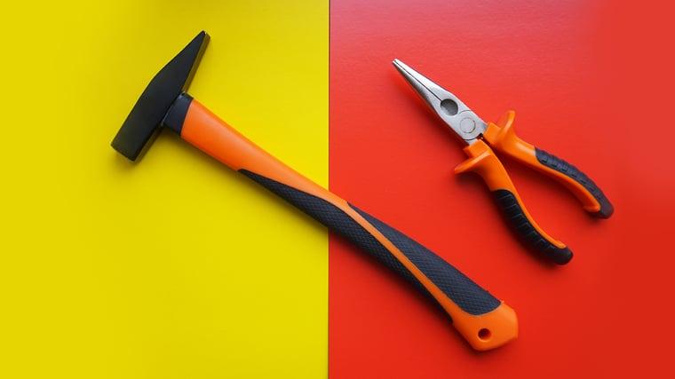 tools offboarding