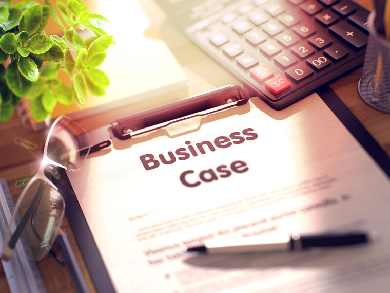 Business-case