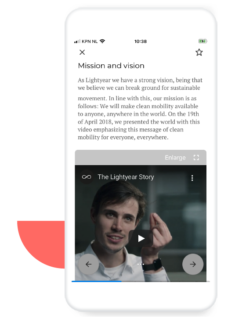 Lightyear app 2