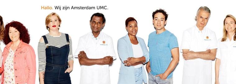 Onboarding Amsterdam UMC