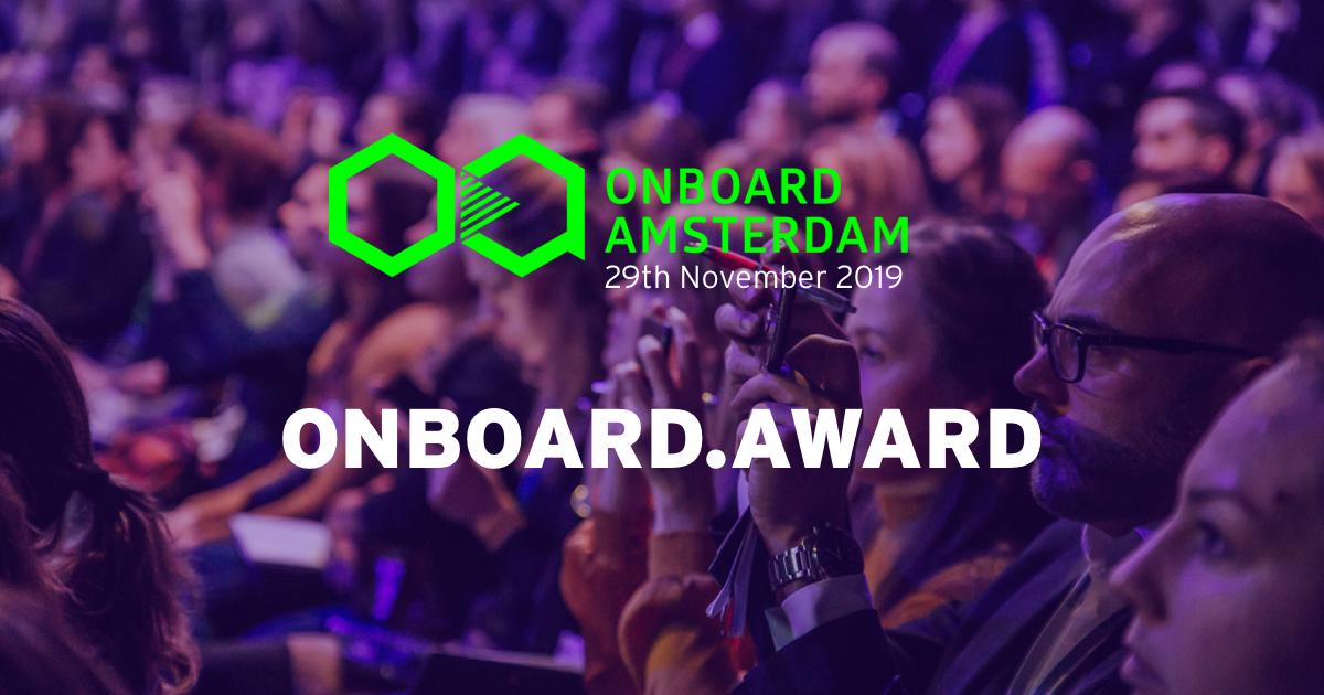 Onboard.Award