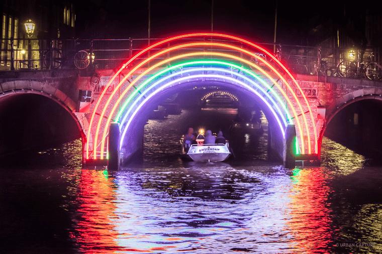 Pride rainbow 5