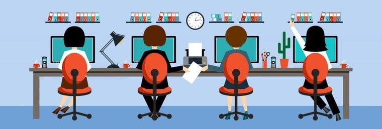 blog goede employee journey
