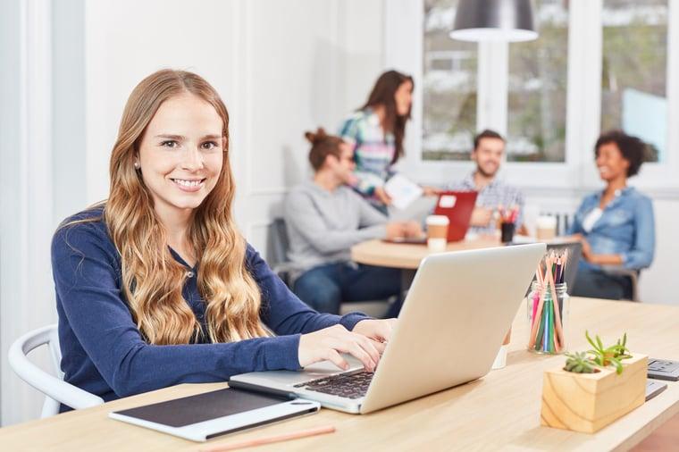 blog internships