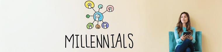 blog millenials